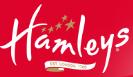 האמליז - Hamleys