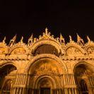 סיור מודרך בערב בבזילקת סן מרקו