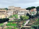 ארבעה ימים והצעת נישואין ברומא המהממת - Rotem Vaknin