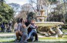 חמישה ימים ברומא עם שני ילדים - Oran Vardy