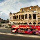 כרטיס משולב לקולוסיאום ואוטובוס התיירים