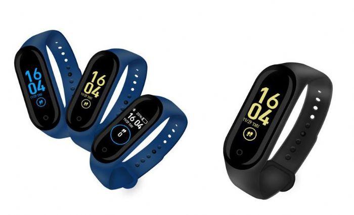 שעון חכם מתחבר לאפליקציה בטלפון הנייד ומשמש בתחומים שונים BM0114