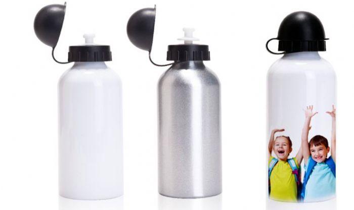 בקבוק שתיה לילדים עם אפשרות להדפסת סובלימציה צבעונית BM4908