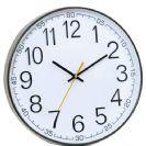 שעון קיר עם מנגנון שקט BM5608