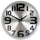 שעון קיר מתכת BM5611