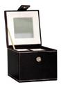 קופסת תכשיטים עור BM9836