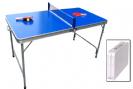 שולחן פיקניק שהוא גם שולחן פינג פונג BM9885