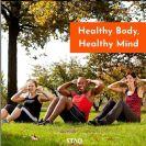 זוזו - פעילות גופנית לטיפול בדיכאון | חרדה
