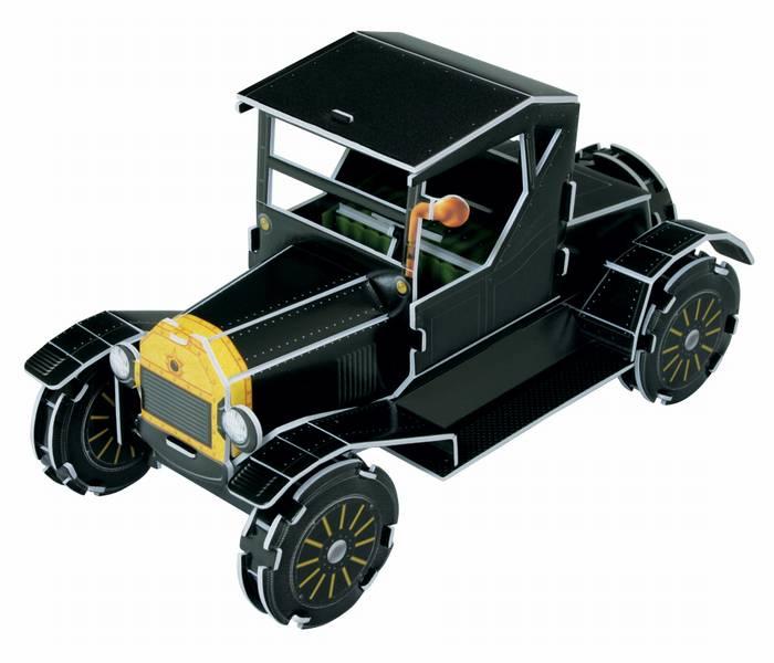 פאזל תלת מימד -מודל T - פורד