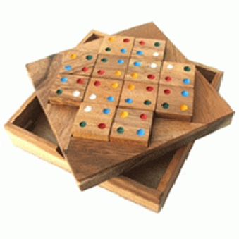 משחק חשיבה - התאמת צבעים