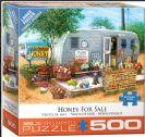 פאזל 500 חלקים - דבש למכירה