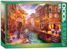 פאזל 1000 חלקים - ונציה - איטליה