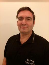 אריאל שוסהיים הבעלים של אריאל פיתוח תוכנה באקסס
