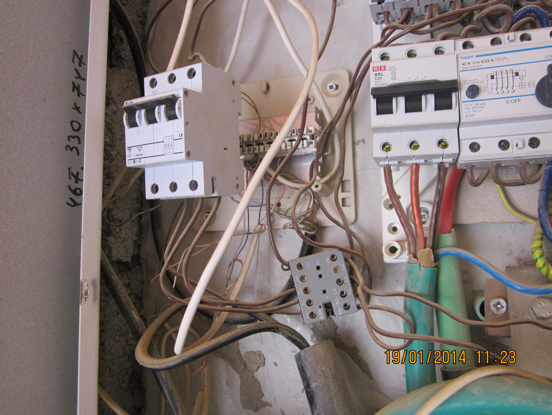 בדיקת חשמל 10