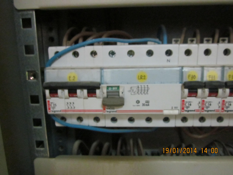 בדיקת חשמל 9