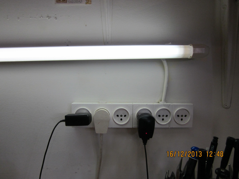 בדיקת חשמל 2