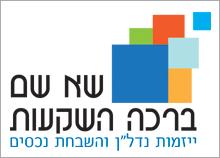 לוגו השבחת נכסים