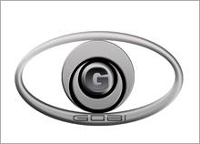 GOBI - עיצוב סמל לתעשיית רכב