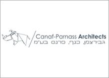שדרוג לוגו משרד ארכיטקטים