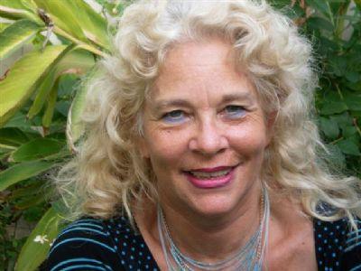 יהודית גלעדי ברגר - מטפלת מינית וזוגית