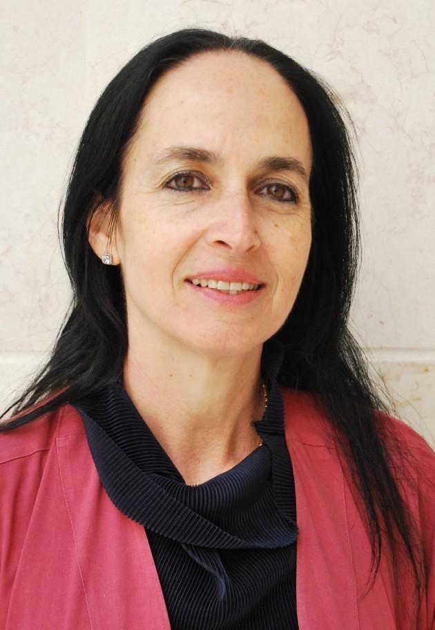 דפנה זיו בוסאני, מנהלת היחידה לתזונה ולדיאטה במרכז שניידר לרפואת ילדים