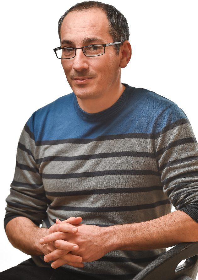 דר נתנאל קורין, פרס ERC Consolidator, הטכניון