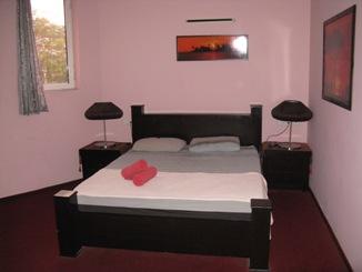 דוגמא של חדר