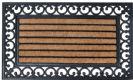 שטיח סף פסים