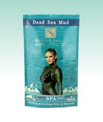 HB Mer Morte - Boue au minéraux de la mer morte