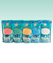 HB Mer Morte - Sels de bain de luxe aromatiques aux minéraux de la mer morte