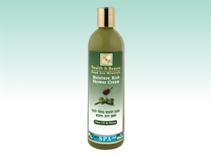 Hb mer morte - Savon crème liquide naturel huile d'olive et miel