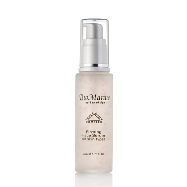 Sea of Spa - Bio Marine - Serum Visage Fermete