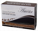 Shemen Amour Dead Sea - Mineral Mud Soap