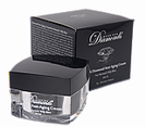 Shemen Amour dead sea -  Black Diamond Anti-Aging Day Moisturizing Cream for normal/oily skin - 50ml