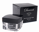 Shemen Amour dead sea -  Black Diamond Anti-Aging Eye Cream - 50ml