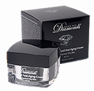 Shemen Amour dead sea -  Black Diamond Anti-Aging Moisturizing Day Cream for normal/dry skin - 50ml