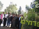 CIF Israel and participants 2009