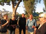 "Levinsky Park - Tel Aviv בגן לוינסקי ת""א"