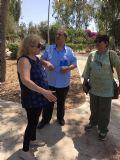 Tour in Kibbutz with Uzi and Hana