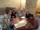 House of grace in Haifa