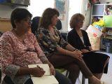 Center against women violence in Herzelia