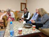First workshop at Beit Hanina