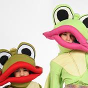 תלבושות לילדים