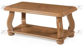 שולחן סלון מעץ 501