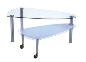 שולחן סלון A460