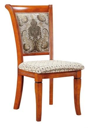 כסא לפינת אוכל מעץ מלא - 309B