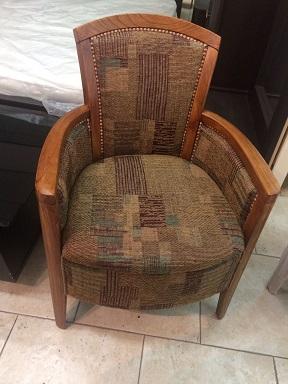 כורסא מעוצבת דגם 7093