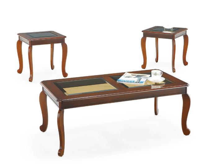 שולחן סלון עץ איכותי #B0211C