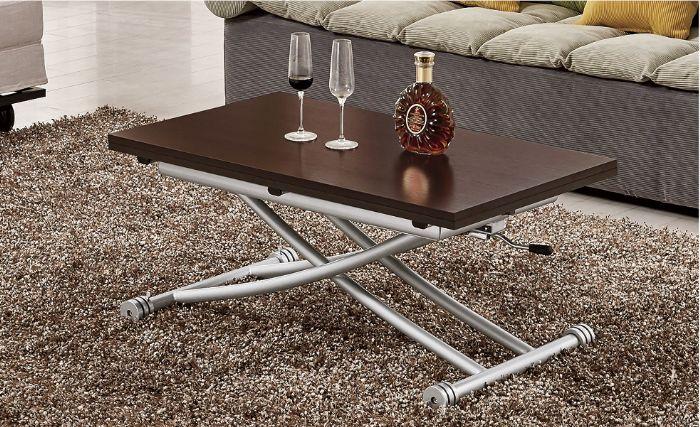 שולחן מתרומם סלון/פינת אוכל #N-4