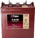 מצבר Trojan פריקה עמוקה 170 אמפר כולל התקנה